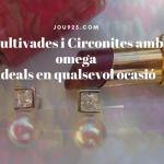 Perles cultivades amb tanca omega